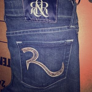 R&R Jeans 5 for $200